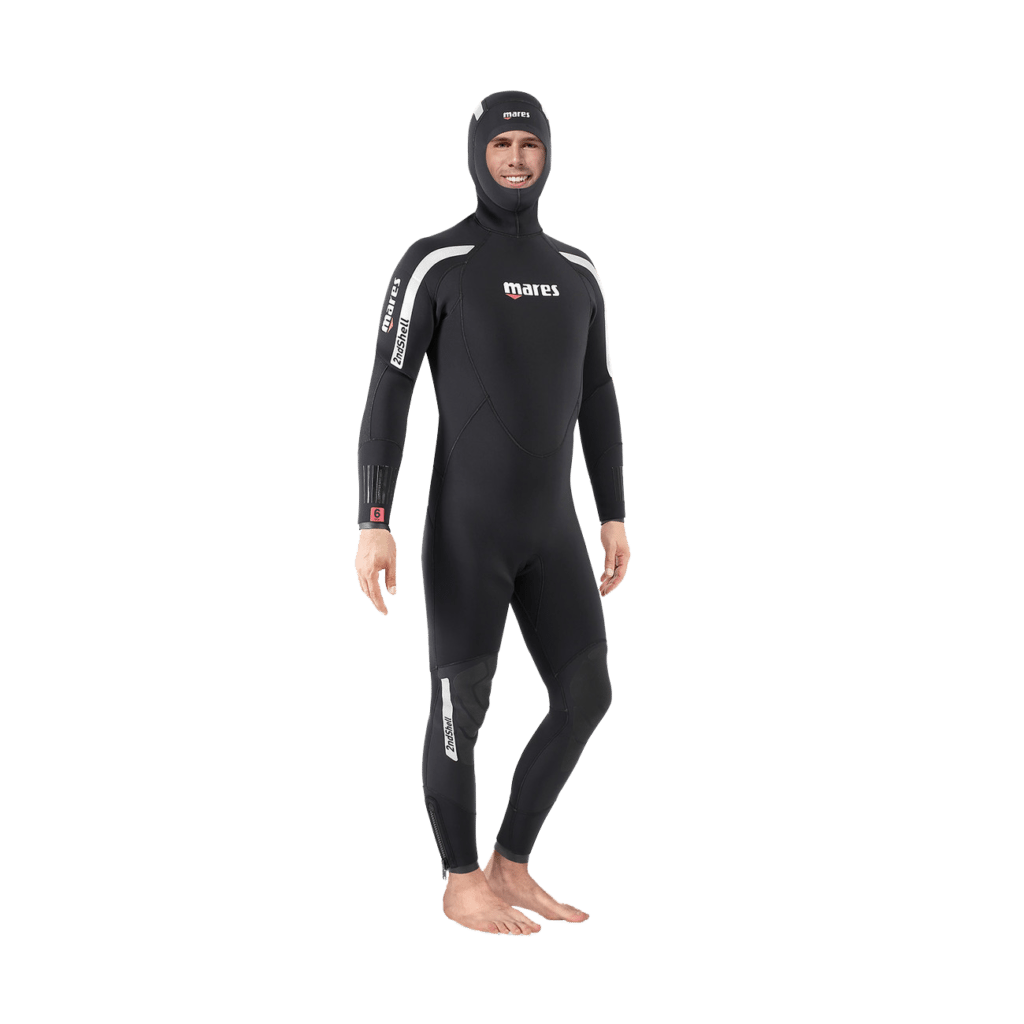 Mares 2nd Shell Wetsuit | Mares Wetsuits | Mares Singapore