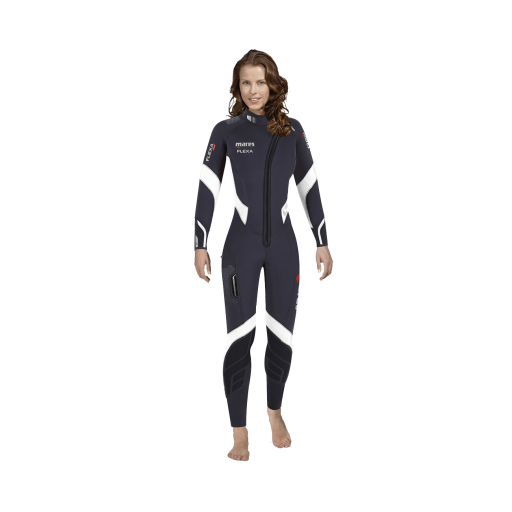 Mares Flexa 3.2.2 She Dives Wetsuit | Mares Wetsuits | Mares Singapore