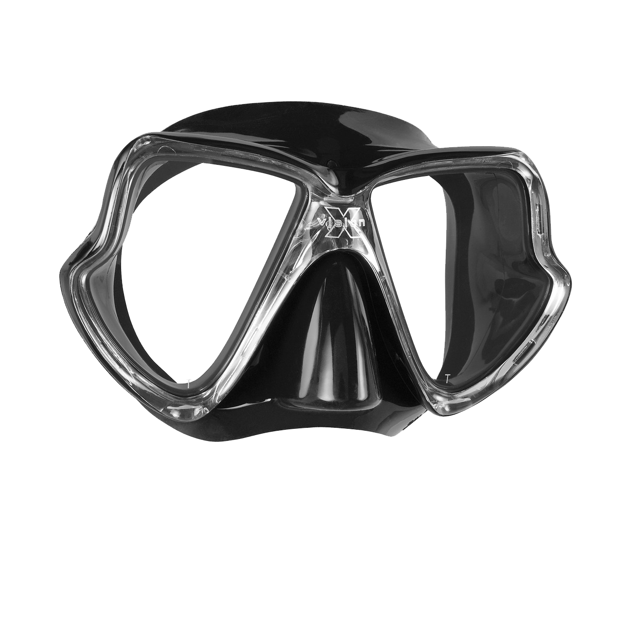 Mares X-Vision Mid Mask | Mares Masks | Mares Singapore
