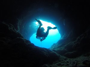 Cave Diving: How to prepare oneself?